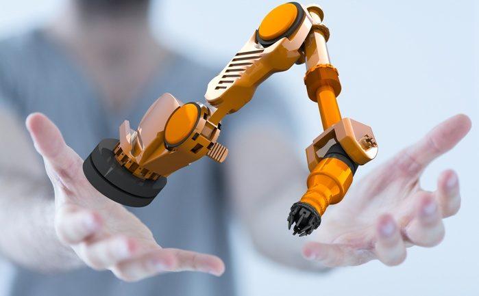 AP : Automazione di Processi